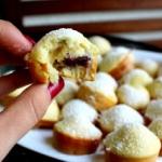 Mini muffinki z maszynki...