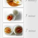Gotowanie jajek-...