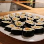 Sushi- jak zrobić?...