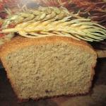 Chleb razowy z dodatkiem...