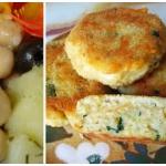 Obiad wegetariański:...
