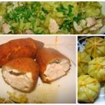 Obiad niedzielny:...
