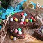 Blok czekoladowy studenck...