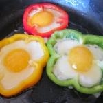 Jajko sadzone w...