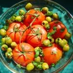 Zapiekane pomidory-...