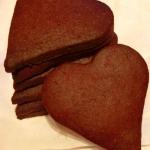 Walentynkowe czekoladowe...