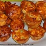 Wytrawne muffiny w...