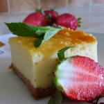Ciasto z jogurtow greckic...