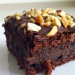 Brownie cukiniowo-czekola...