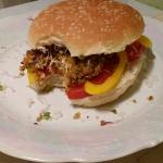 Zdrowe burgery z kaszy j...