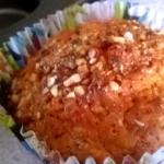Muffiny z cytrynową...