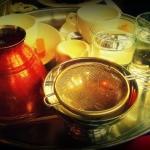 Kawa z tygla po turecku...