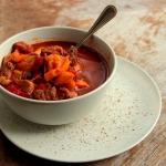 Zupa gulaszowa (wolowo-wi...