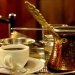 Rozgrzewająca kawa wg...