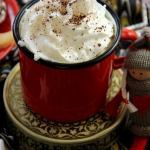 Kawa piernikowa (z dedyka...