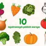 10 najzdrowszych...