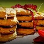 Świąteczne ciastkańce...