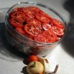 Karkówka w pomidorach z...