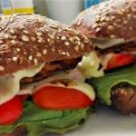 Domowe hamburgery z...