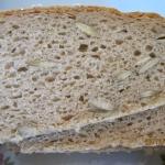 Chlebek z dynią