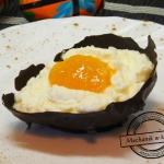 Czekoladowe jaja