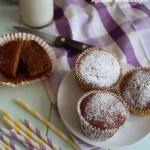 Muffinki marchewkowe z...