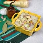 Zupa fasolowa :)