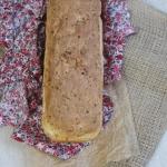 Chleb z kaszą...
