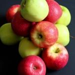 Crumble z jabłkami i...