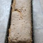 Chleb orkiszowy na zakwas...