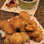 Mini scones :)