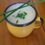 Kremowa zupa z...