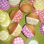 Muffinki z kiwi :)