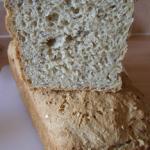 Chlebuś :)