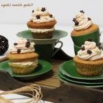 Muffinki waniliowe z...