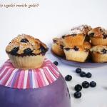 Najlepsze muffinki z...