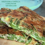 Hiszpanska tortilla z zie...