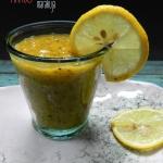 Koktajl z mango, kiwi i...