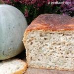 Chleb pytlowy na...