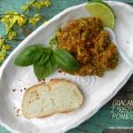 Guacamole z suszonymi...