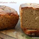 Chleb piwno - cebulowy -...
