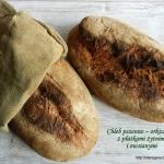 Chleb pszenno –...