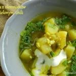 Zupa z ziemniaków z...