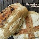 Normandzki chleb...