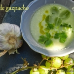 Białe gazpacho