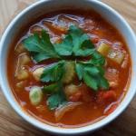 Pożywna zupa marokańska