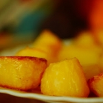 Smak UK: Roast potatoes-...