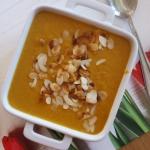 Zupa dyniowa (pikantna)