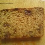 Chleb razowy z suszona sl...