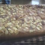 Chleb mieszany owsiany